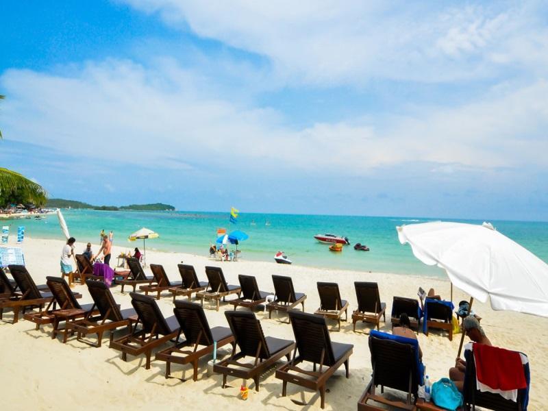 Chaweng Buri Resort0