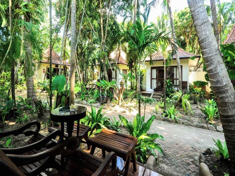 Chaweng Buri Resort7