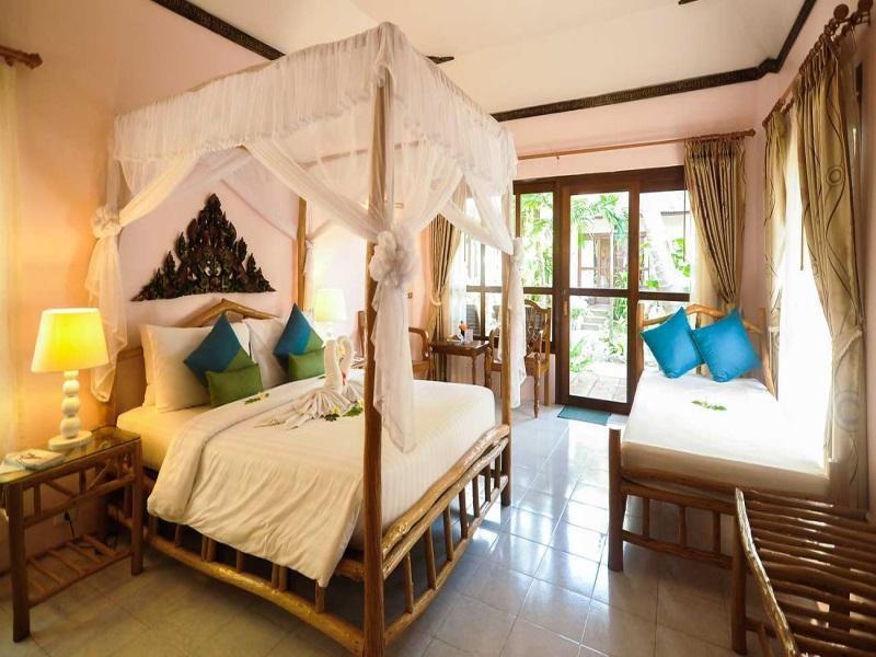 Chaweng Buri Resort2