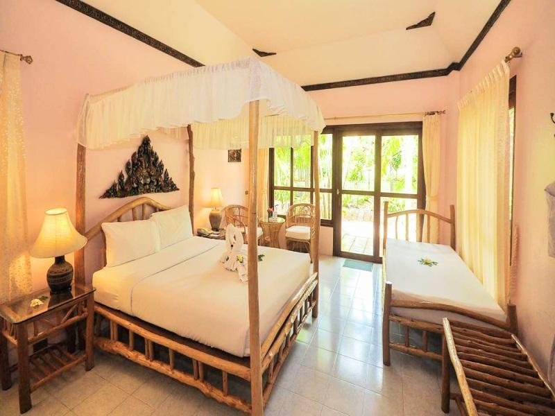 Chaweng Buri Resort3