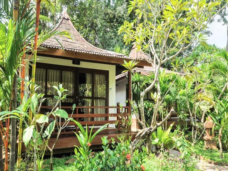 Chaweng Buri Resort8