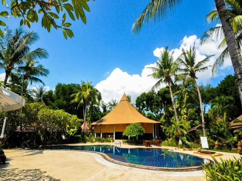 Chaweng Buri Resort16
