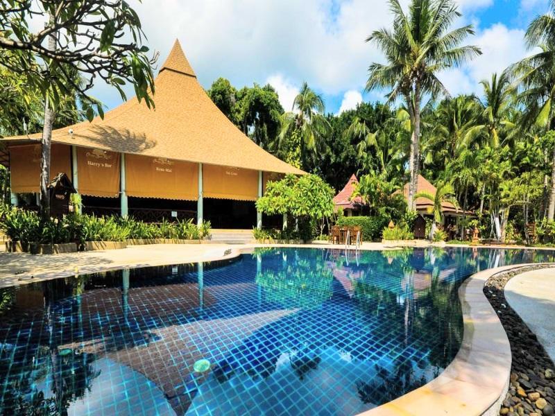 Chaweng Buri Resort17