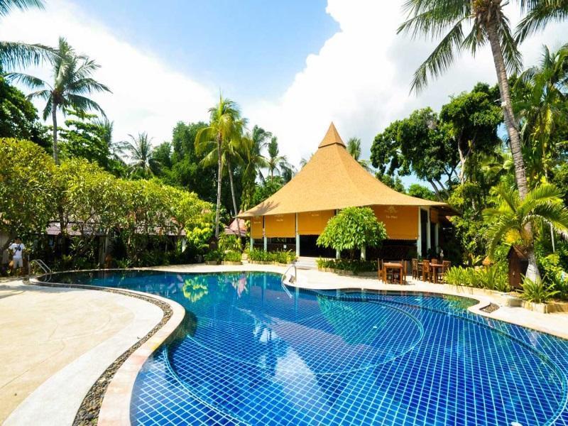 Chaweng Buri Resort18