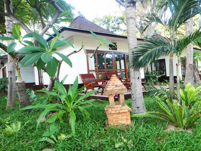 Chaweng Buri Resort9