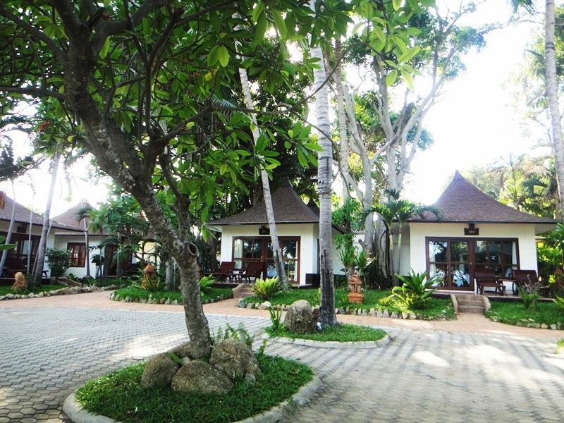 Chaweng Buri Resort14
