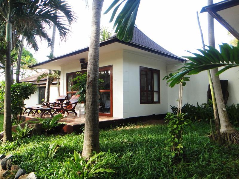 Chaweng Buri Resort12