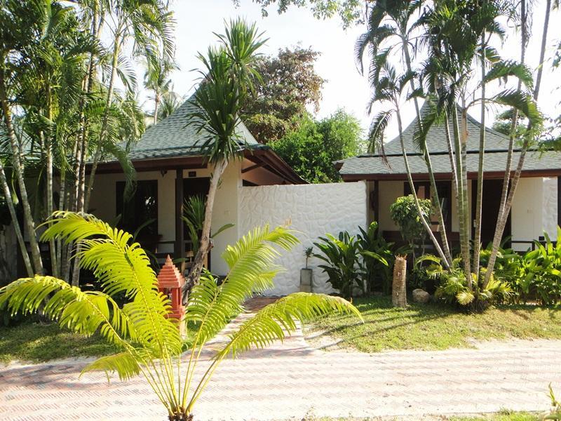Chaweng Buri Resort10