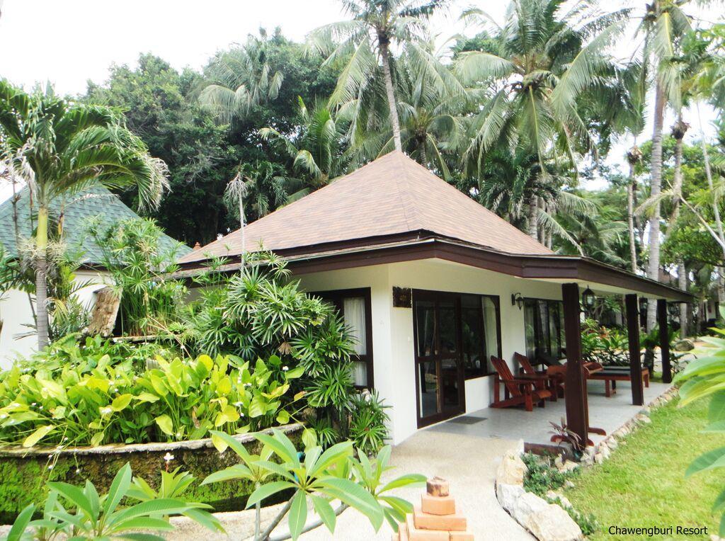 Chaweng Buri Resort11