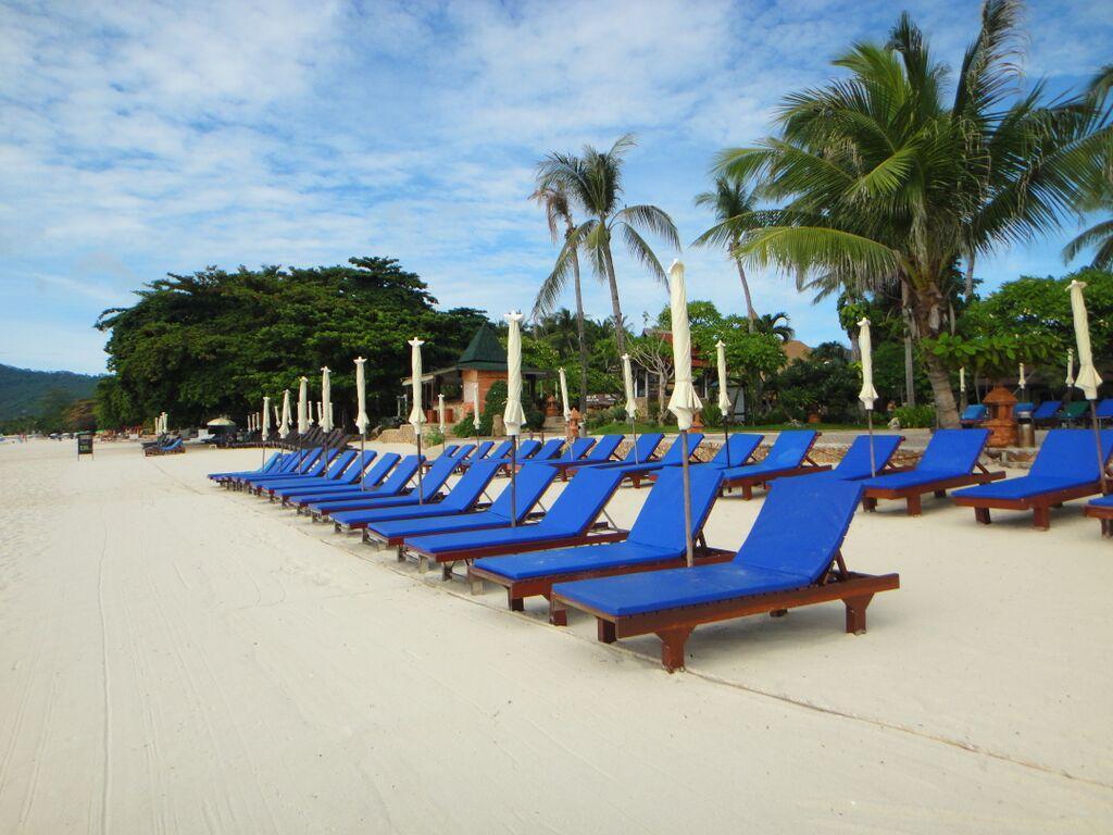 Chaweng Buri Resort22