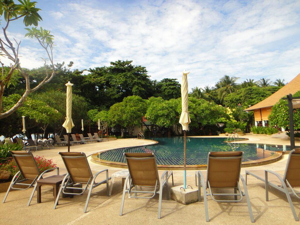 Chaweng Buri Resort21