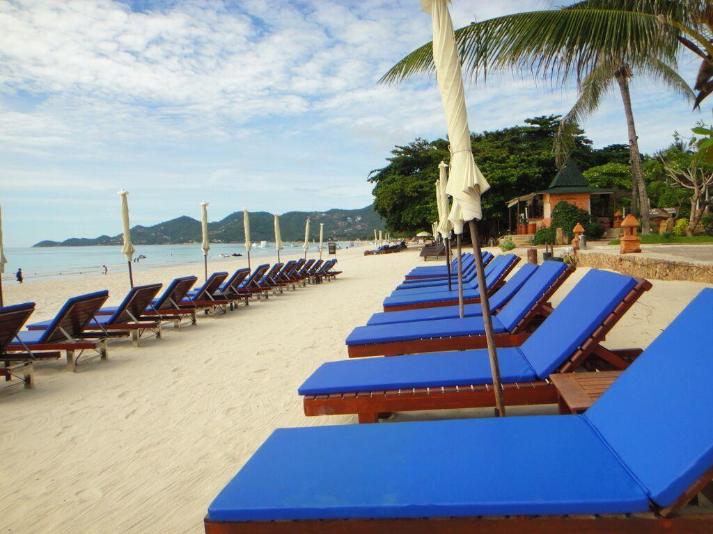 Chaweng Buri Resort23