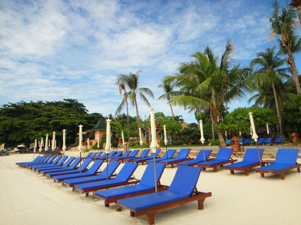 Chaweng Buri Resort24