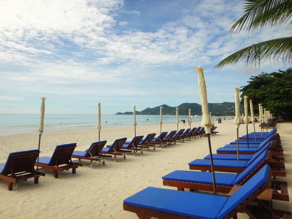 Chaweng Buri Resort25