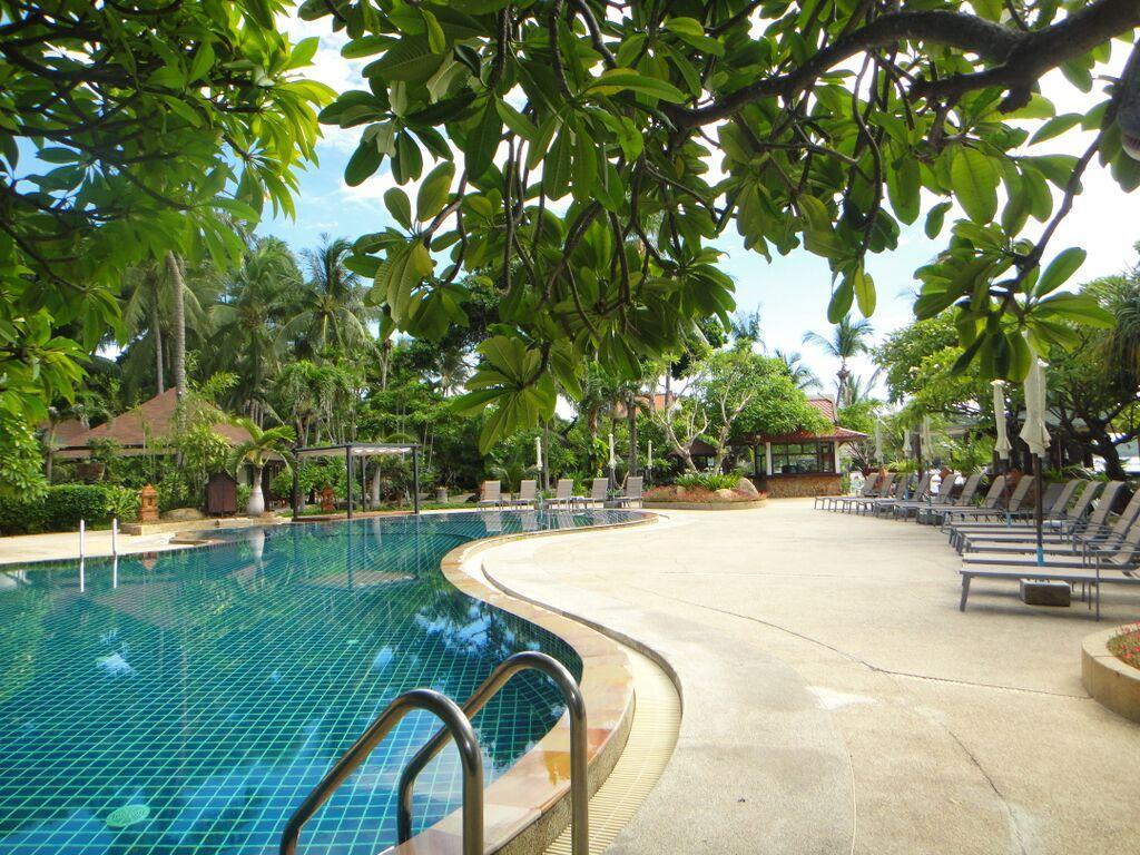 Chaweng Buri Resort20