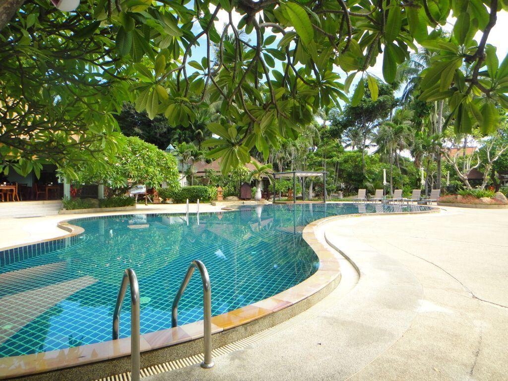 Chaweng Buri Resort19