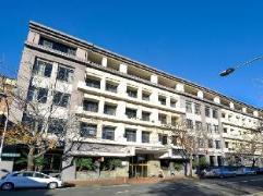 Woolloomooloo Waters Apartment Hotel Australia
