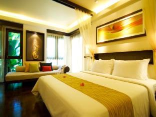 Chaweng Regent Beach Resort Samui - Premier Bed Room