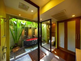 Chaweng Regent Beach Resort Samui - Deluxe Regency - Bathroom