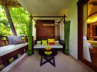 Chaweng Regent Beach Resort Samui - Premier Room - Balcony