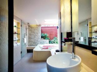 Chaweng Regent Beach Resort Samui - Premier- Bathroom