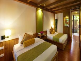 Chaweng Regent Beach Resort Samui - Deluxe Regency