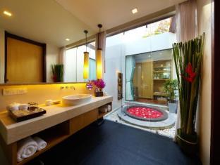 Chaweng Regent Beach Resort Samui - Spa Villa - Bathroom