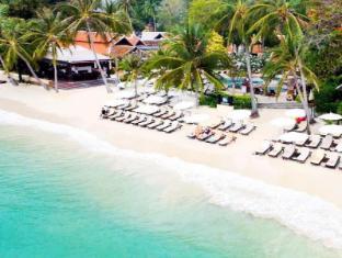 Chaweng Regent Beach Resort Samui - Beach
