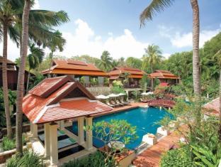 Chaweng Regent Beach Resort Samui - Swimming Pool