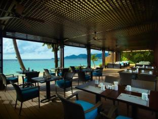 Chaweng Regent Beach Resort Samui - Chomtalay Restaurant