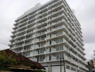 可倫坡海景旅館
