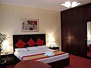 Howard Johnson Hotel Abu Dhabi - Standard room