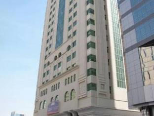 Howard Johnson Hotel Abu Dhabi - Exterior
