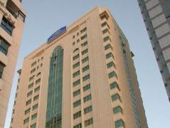 Howard Johnson Diplomat Hotel | Cheap Hotels in Dubai
