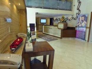 Howard Johnson Hotel Abu Dhabi - Reception