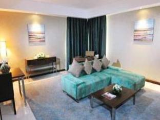 Howard Johnson Hotel Abu Dhabi - Interior