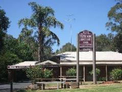 Australia Hotel Booking | Eltham Motor Inn