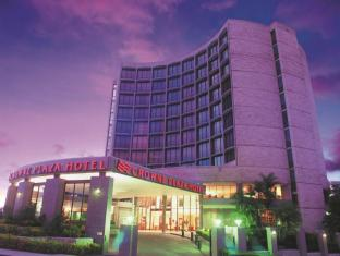 Crowne Plaza Hotel Port Moresby