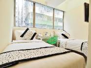 Dve ločeni postelji