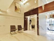 Harbour Hotel: lobby