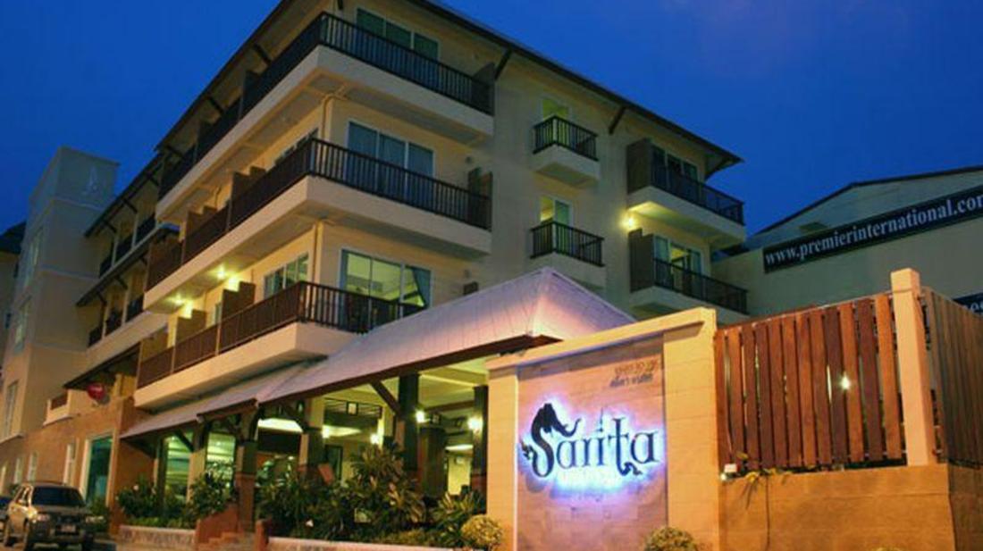 Hotels - Sarita Chalet & Spa