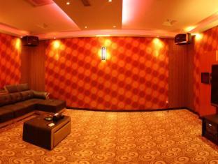 Grand Borneo Hotel Kota Kinabalu - Karaoke - VIP Room