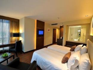 Grand Borneo Hotel Kota Kinabalu - Deluxe Twin