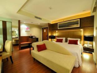Grand Borneo Hotel Kota Kinabalu - Grand Deluxe