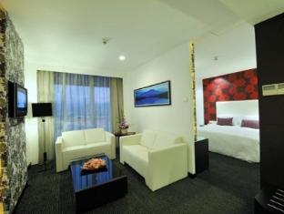 Grand Borneo Hotel Kota Kinabalu - Executive Suite