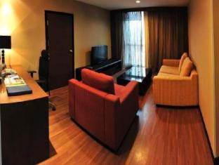 Grand Borneo Hotel Kota Kinabalu - Grand Suite
