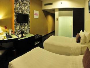 Grand Borneo Hotel Kota Kinabalu - Gallery room