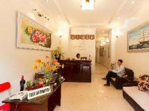 Vietnam Hotel Accommodation Cheap | lobby