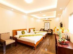 Golden Orchid Hotel | Vietnam Hotels Cheap