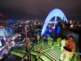 센타라 그랜드 앳 센트럴 월드 호텔 방콕 - 나이트클럽